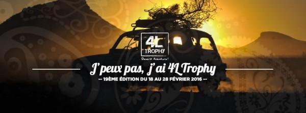 4L Trophy 2016