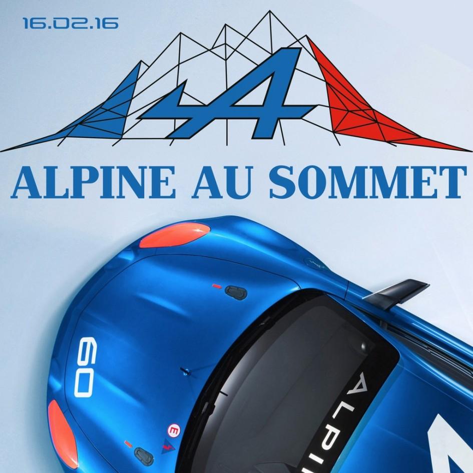 Alpine 2016