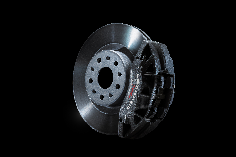 2016 Chevrolet Camaro - brakes / freins