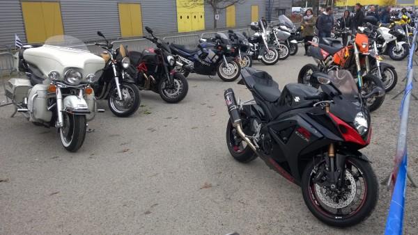 DM photo - motos - Ouest Motors Festival - 2015 - Lorient