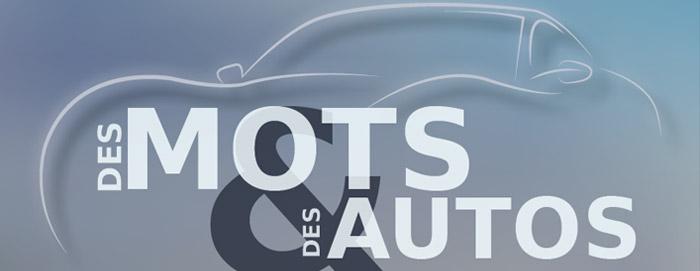 Des Mots et des Autos 2014 - CCFA