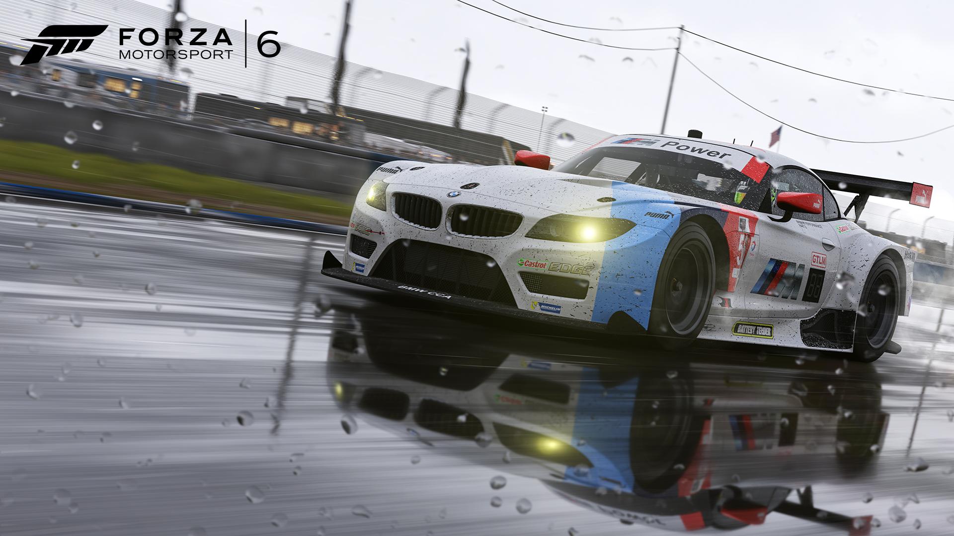 Forza Motorsport 6 - BMW M