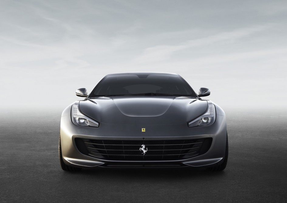 ferrari gtc4lusso ff v12 atmo gt coup 4 places luxe. Black Bedroom Furniture Sets. Home Design Ideas
