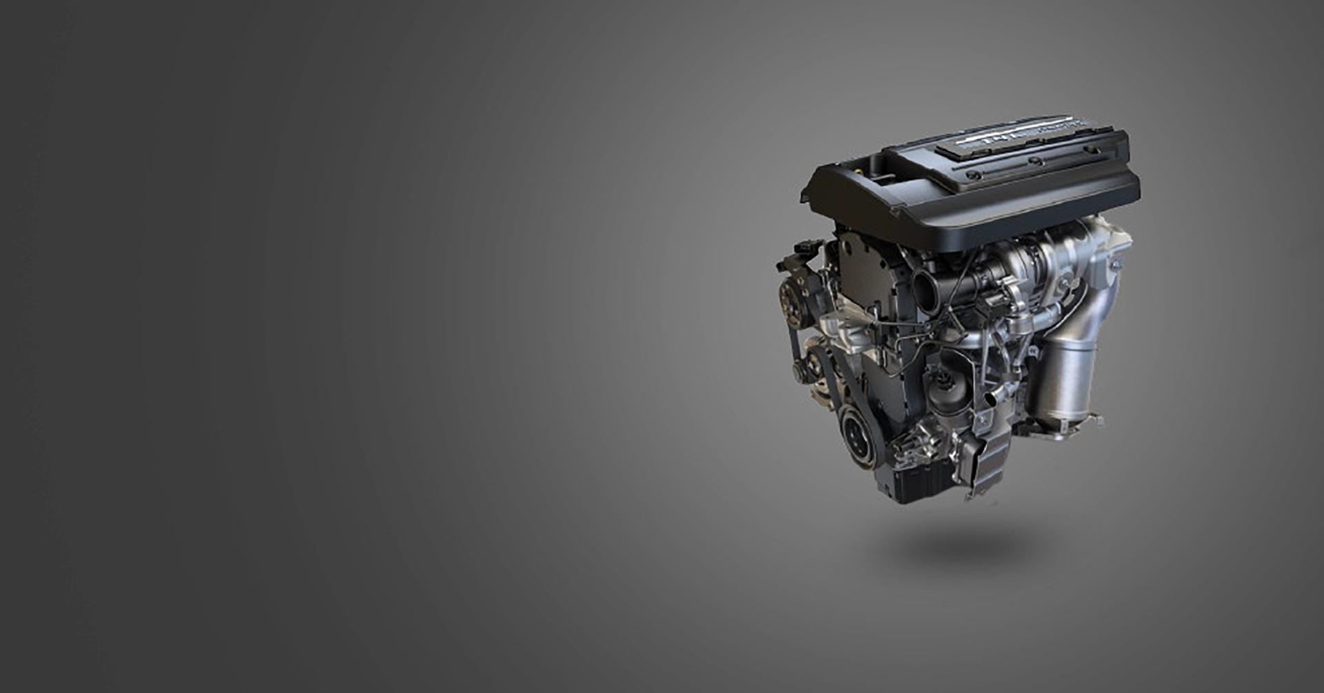 Fiat 124 Spider - 2016 - motore 1.4 Turbo MultiAir