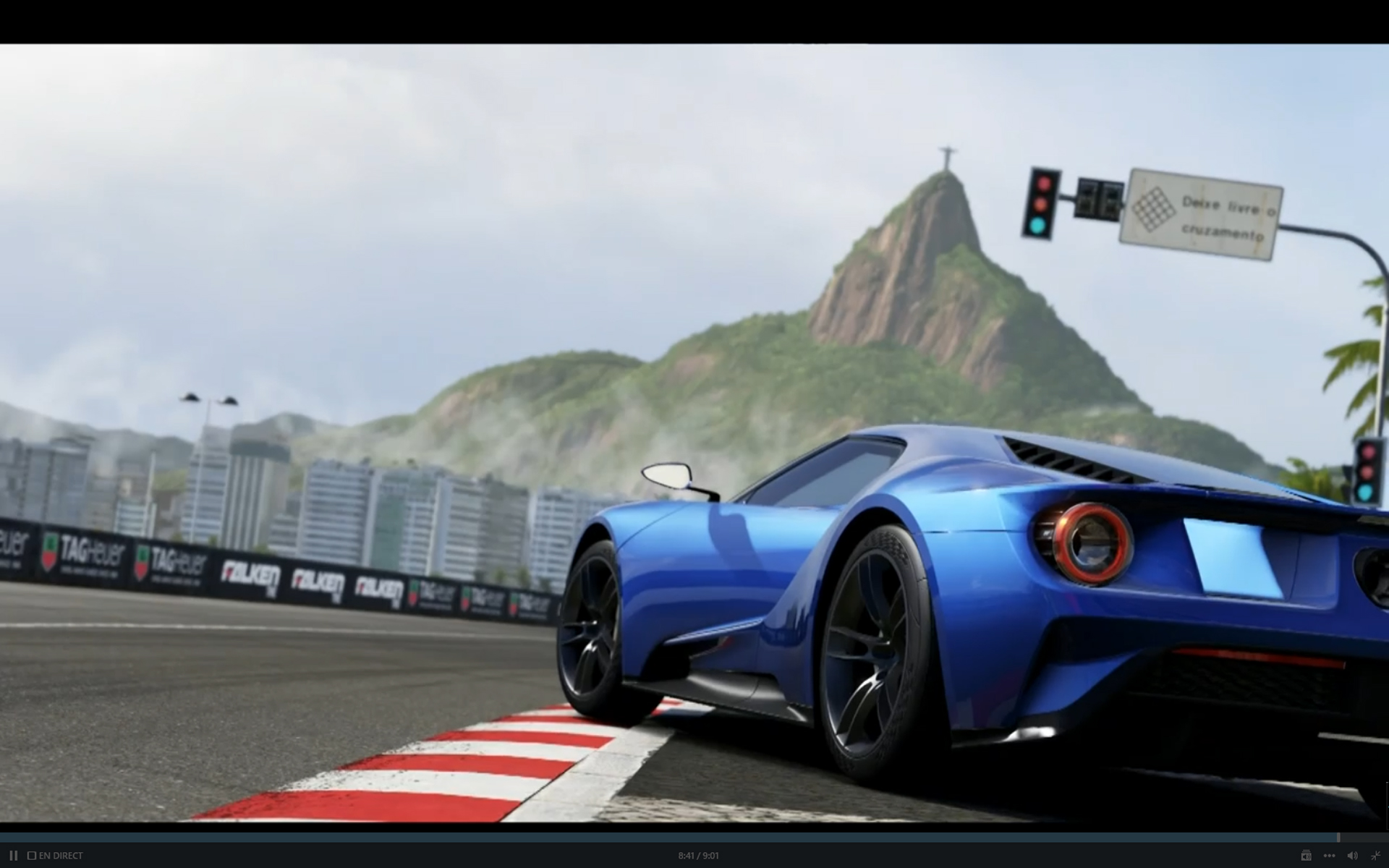 forza motorsport 6 powered by forzatech e3 2015 videos. Black Bedroom Furniture Sets. Home Design Ideas