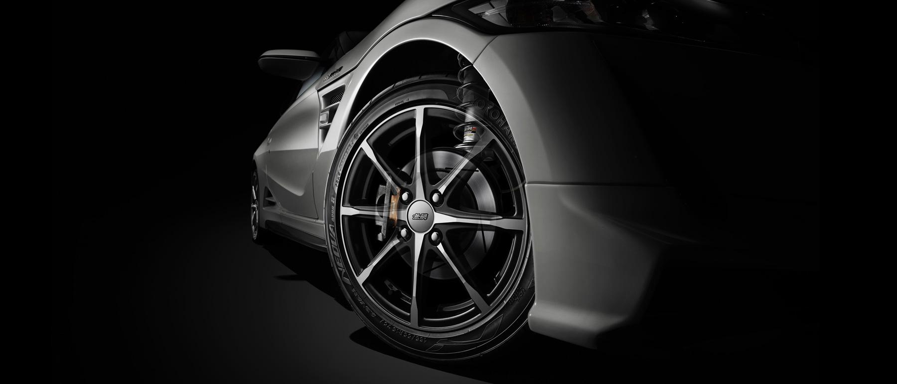 Honda S660 Mugen -2016 - wheel / jante