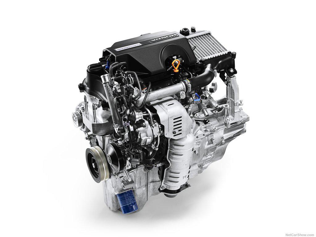 Honda S660 - engine / moteur