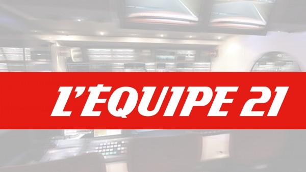 LEquipe21 - logo