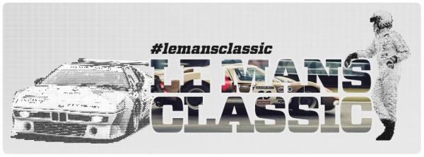 Le Mans Classic - 2016 - cover