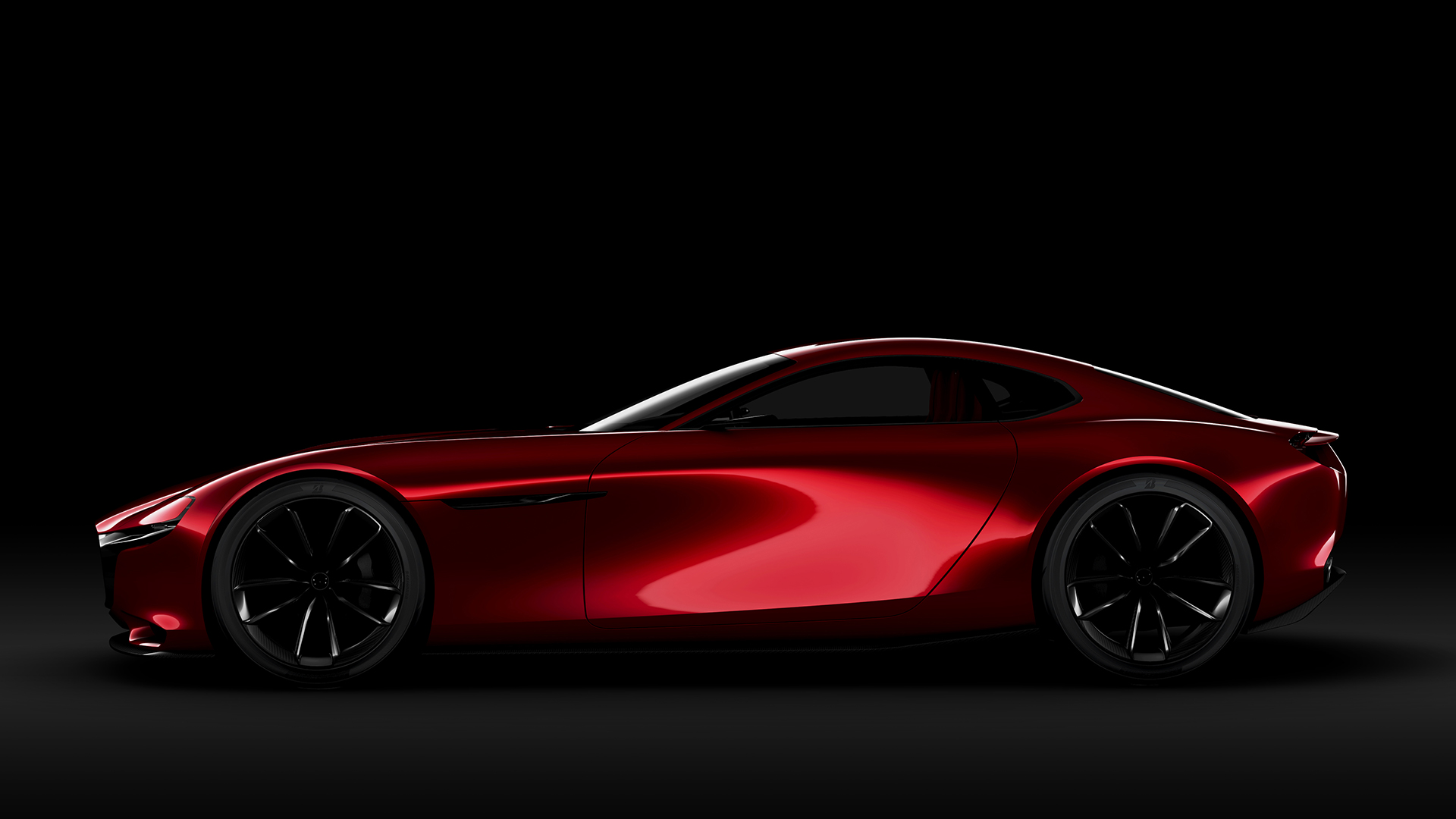 mazda rx vision concept annon ant le futur moteur rotor. Black Bedroom Furniture Sets. Home Design Ideas