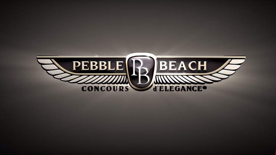 Pebble Beach logo