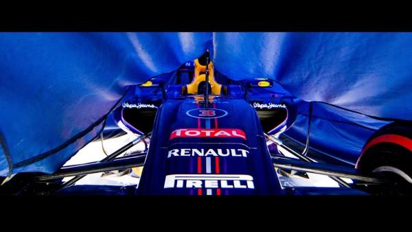 Red Bull teaser RB11