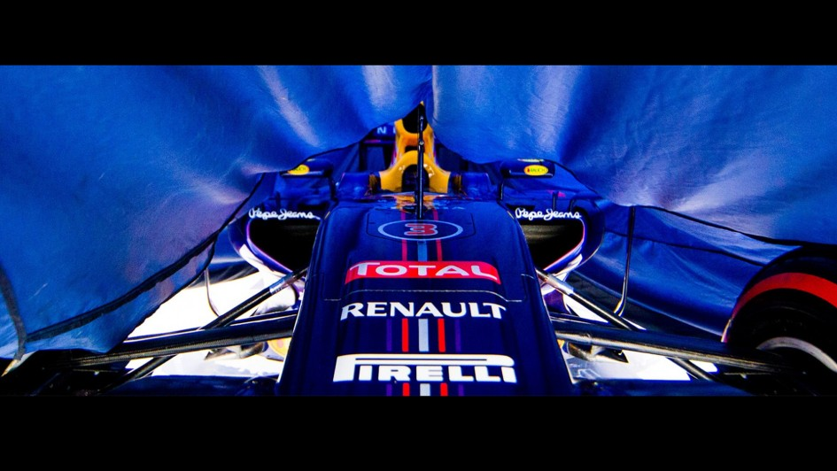 Red Bull teaser RB11
