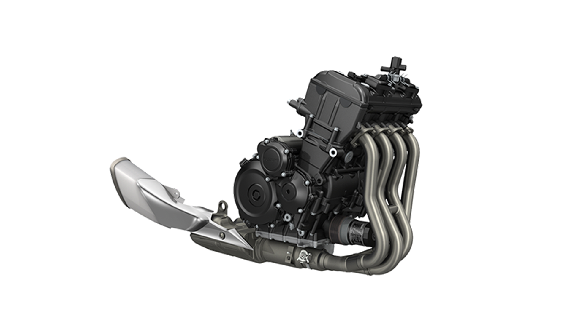 Suzuki GSX S1000 - engine / moteur