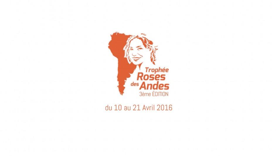 Trophée Roses des Andes Argentine Chili 2016 - cover