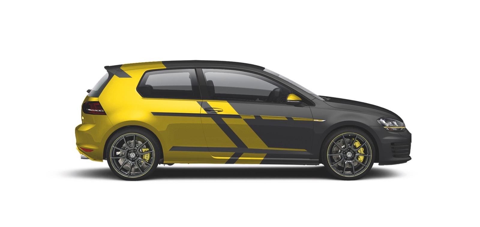 Golf GTI Performance Der See ruft - Wörthersee 2015