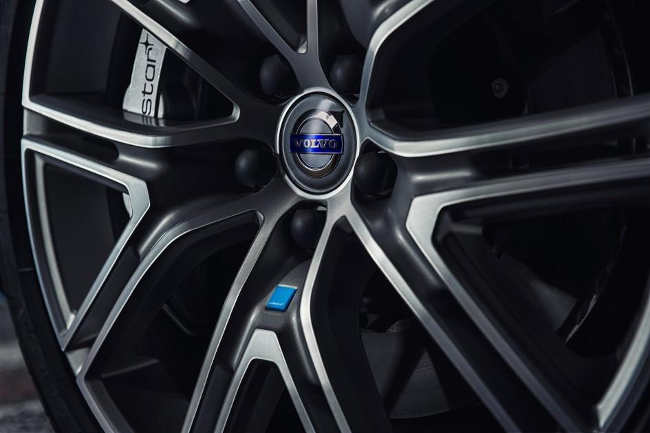 Volvo Polestar 2016 - wheel / jante