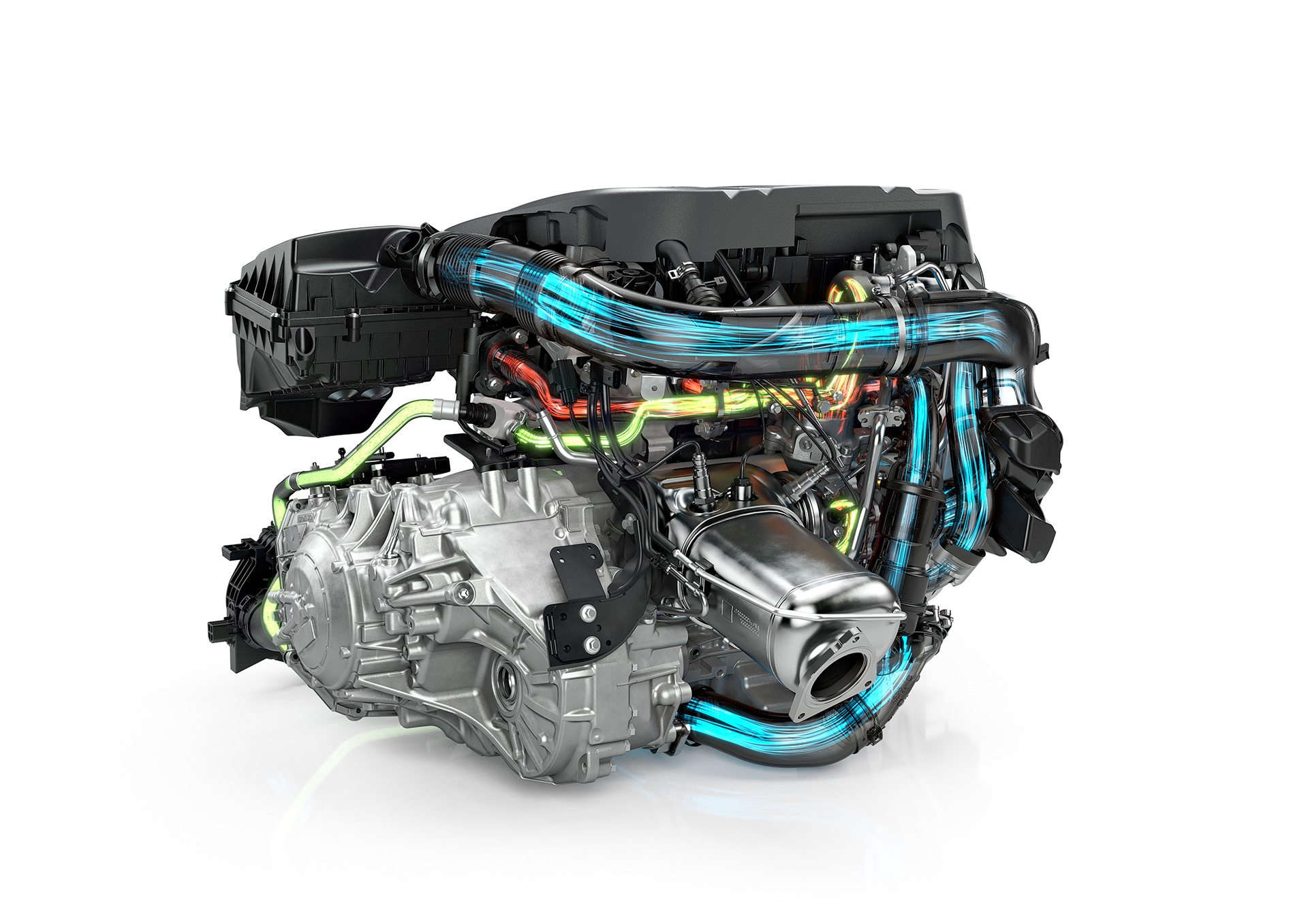 Volvo S90 - 2016 - PowerPulse
