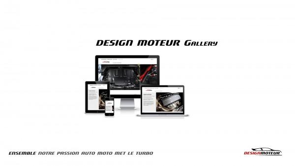 Artwork grid-start DESIGN MOTEUR Gallery