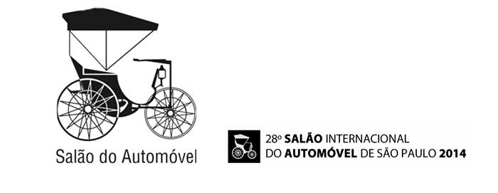 Salão Internacional do Automóvel de São Paulo 2014