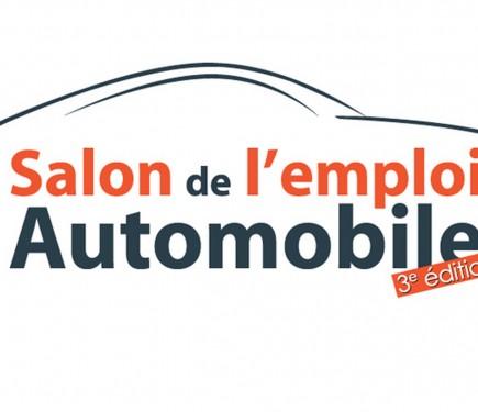 Salon de l emploi et revue de presse de l industrie auto for Salon de l emploi bruxelles