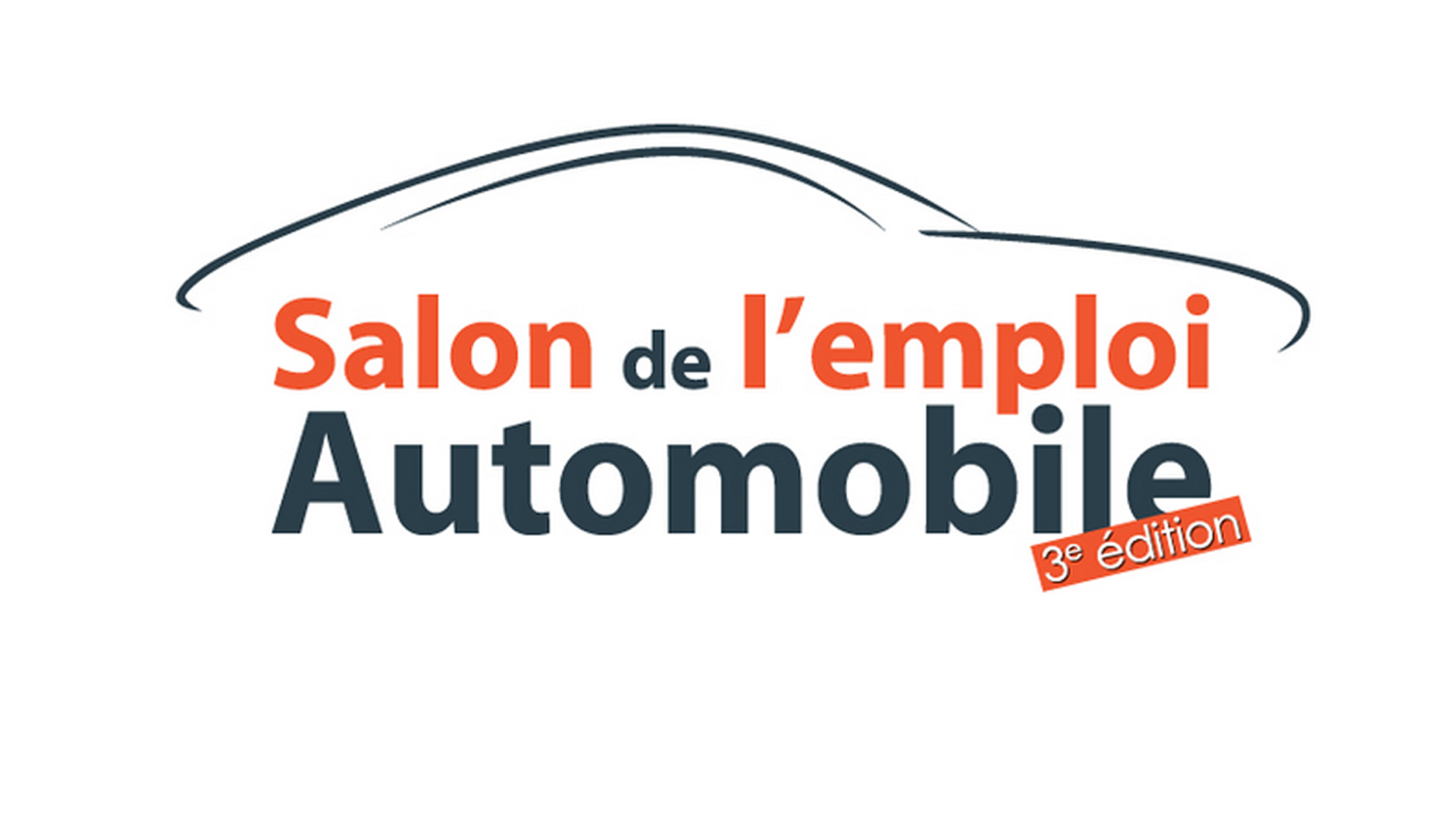 Salon de l'emploi Automobile : 20 mars 2015