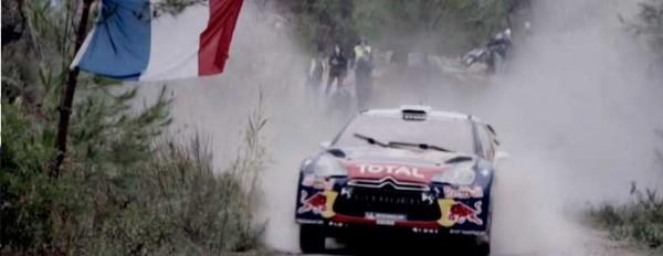 Le Film Citroën WRC