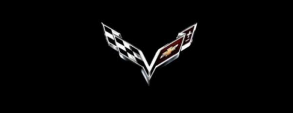 Logo Corvette C7