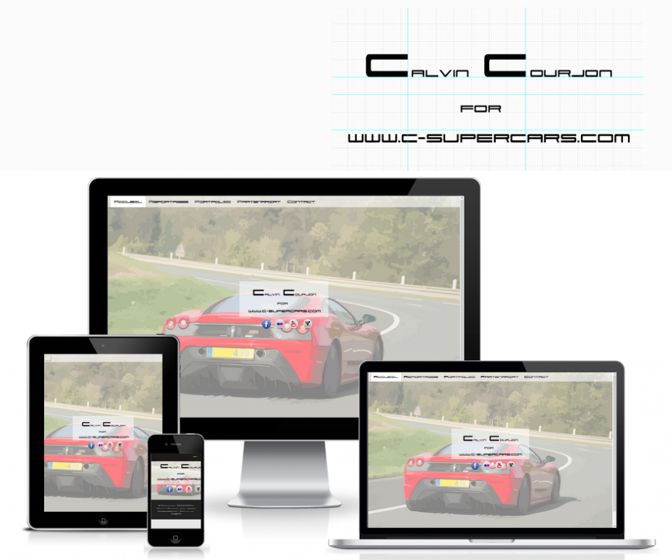 c-supercars.com - Calvin Courjon Photographie