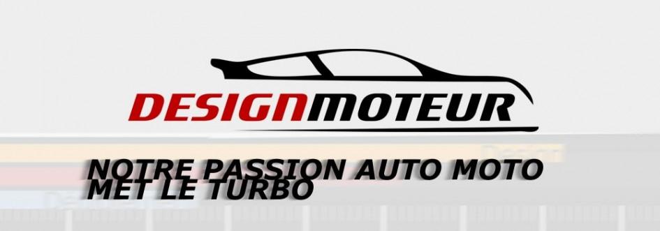 lancement site web auto moto sport media