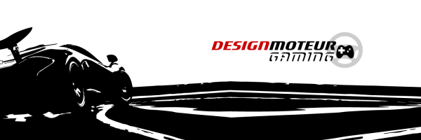 DESIGNMOTEUR Gaming