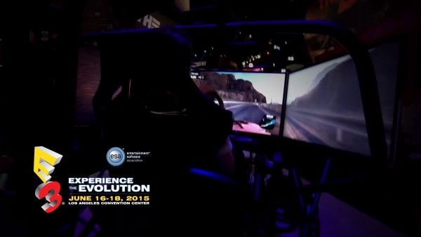 E3 2015 - racing-gaming