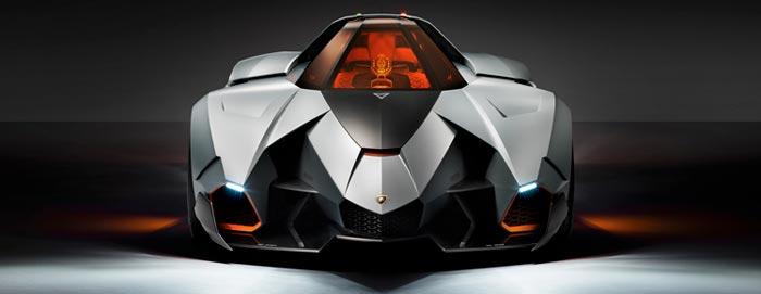 Egoista Lamborghini