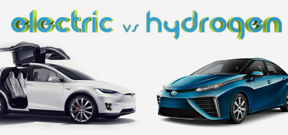 electric vs hydrogen - infographic - 2016 - cover