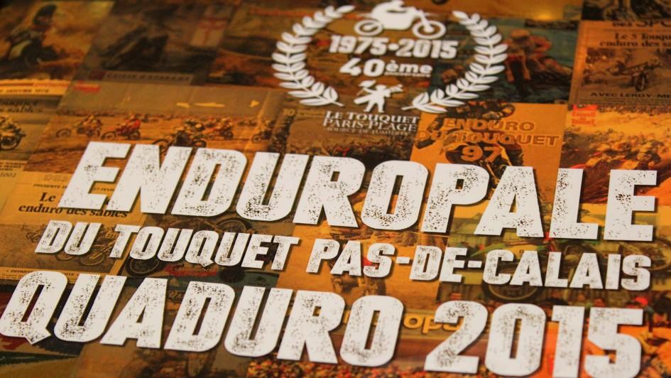 Enduropale du Touquet 2015