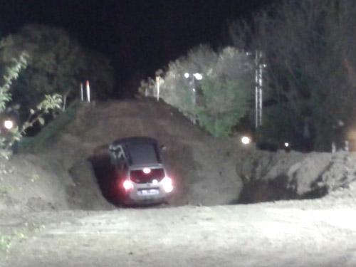 Essai DESIGNMOTEUR - nouveau Dacia Duster 4x4