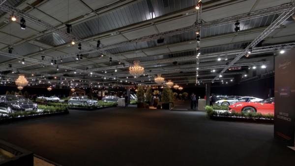 Brussels Dream Cars 2015