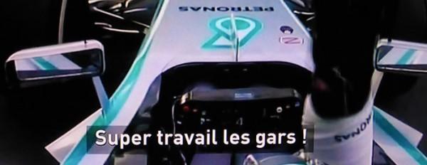 Onboard F1