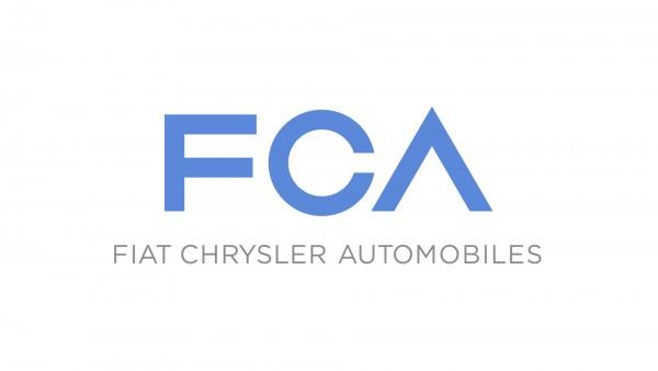 Fiat Chrysler Automobiles - logo