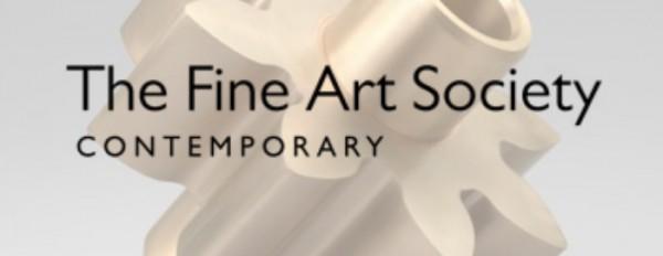 The Fine Art Society - Adrenalin