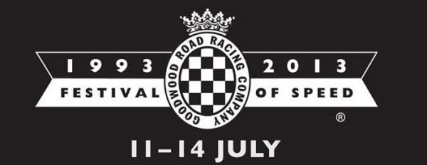 Festival of Speed de Goodwood