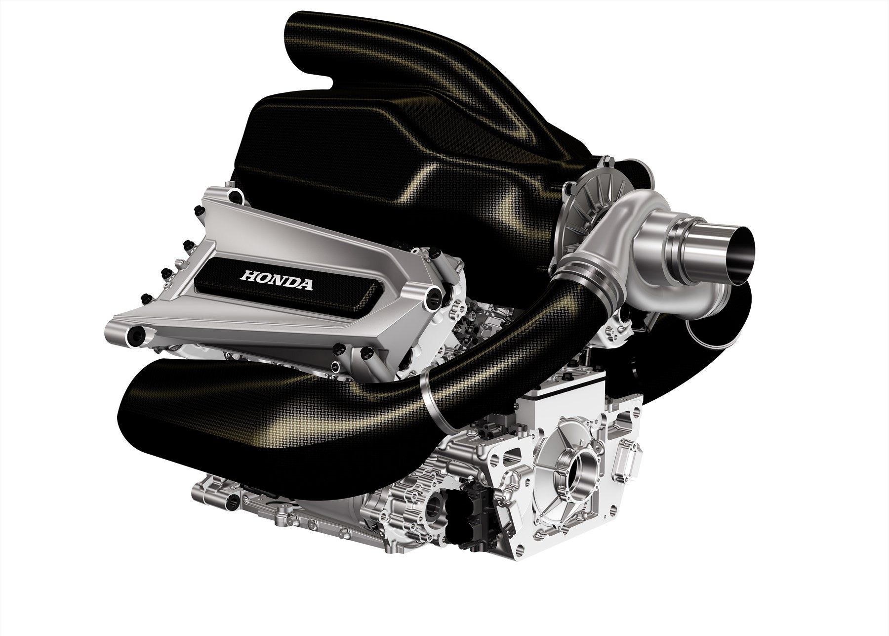 Moteur F1 Power Unit 2015 - Honda