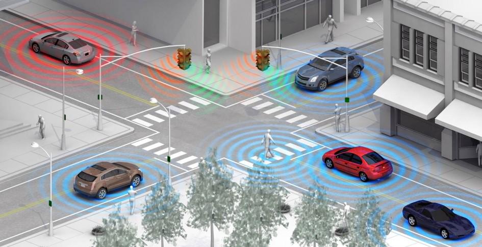 Image voiture autonome - cover