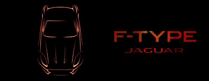 Desire Jaguar F-Type
