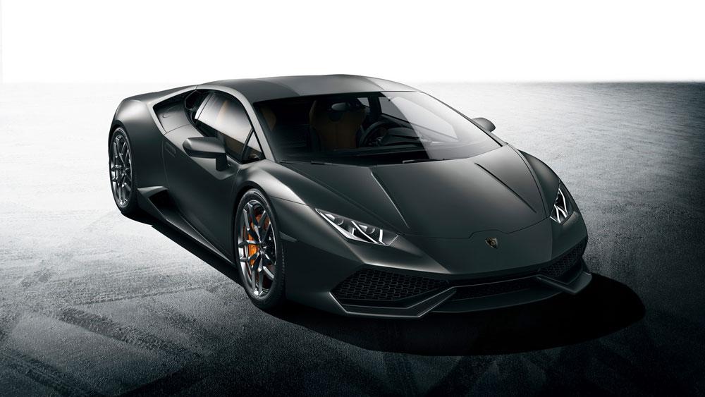 Avant Huracán LP 610-4 - Lamborghini