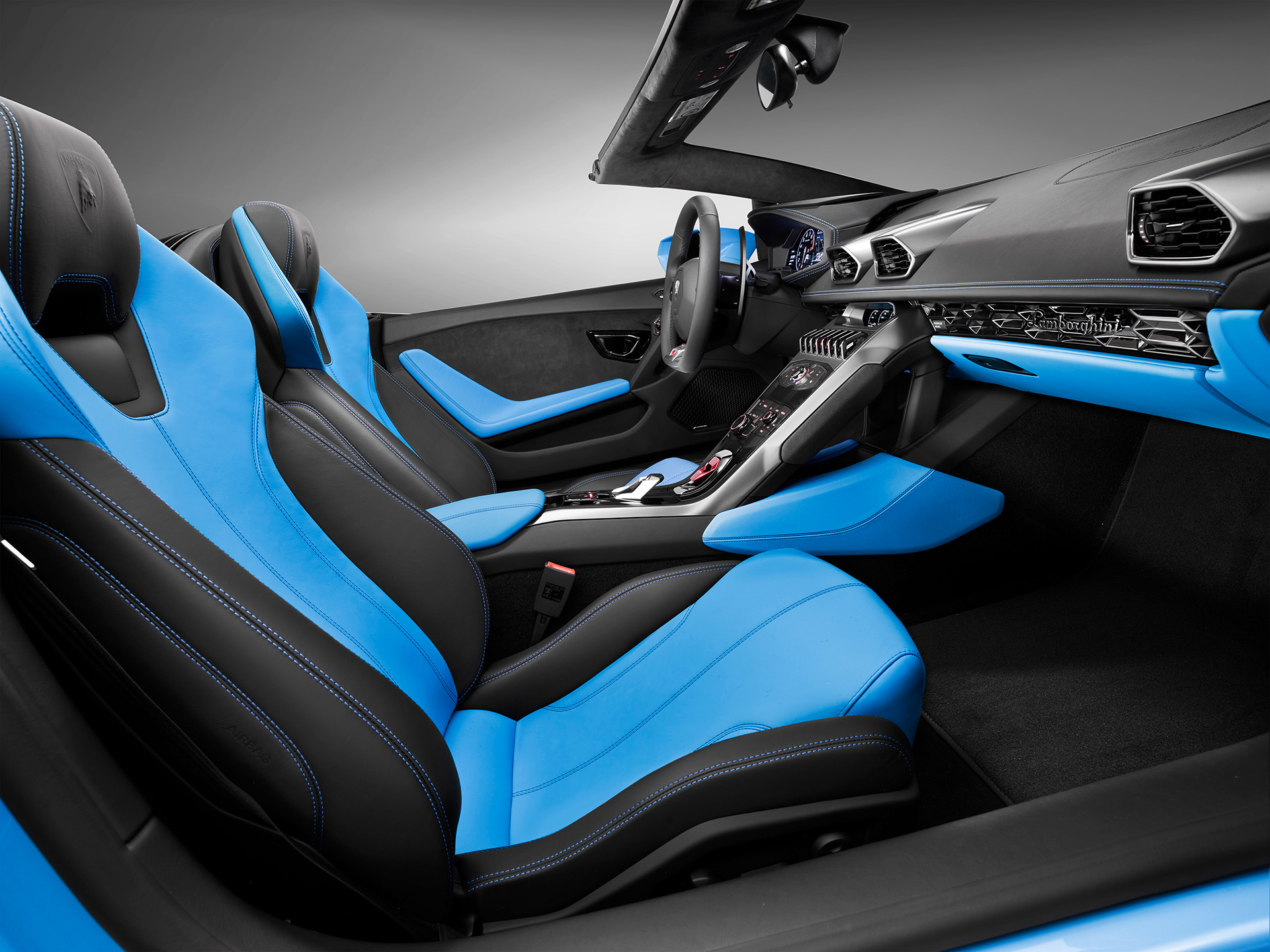 lamborghini hurac n spyder v10 atmo ciel ouvert. Black Bedroom Furniture Sets. Home Design Ideas