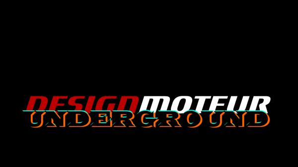 Logotype DM UNDERGROUND