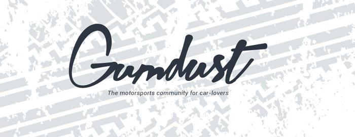 Logo Gumdust