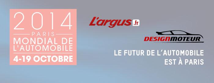 DESIGNMOTEUR Partenariat l'Argus