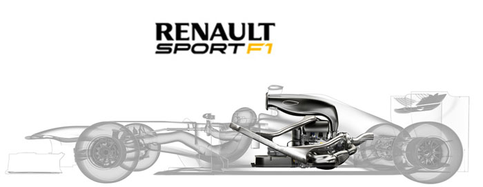 pr sentation du moteur renault f1 2014 au bourget. Black Bedroom Furniture Sets. Home Design Ideas